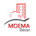 Mapa do site - Moema Decor